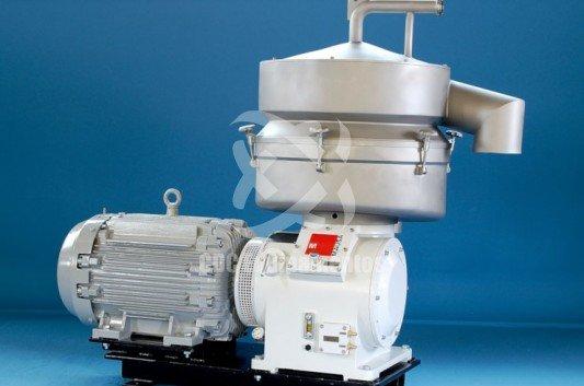Separador Centrífugo SCM 95 - G PLUS - Mausa